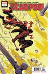 Deadpool Vol 6 #11 Cover A Regular Scott Hepburn Cover