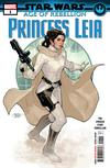 Star Wars Age Of Rebellion Princess Leia #1 Cover A Regular Terry Dodson & Rachel Dodson Cover