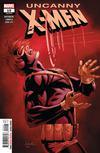Uncanny X-Men Vol 5 #15 Cover A Regular Salvador Larroca Cover