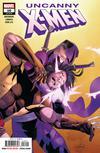 Uncanny X-Men Vol 5 #16 Cover A Regular Salvador Larroca Cover