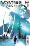 Wolverine Long Night Adaptation #4