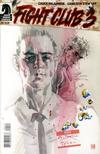 Fight Club 3 #4 Cover A Regular David Mack Cover