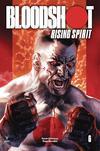 Bloodshot Rising Spirit #6 Cover A Regular Felipe Massafera Cover