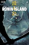 Ronin Island #2 Cover A Regular Giannis Milonogiannis Cover (Limit 1 Per Customer)