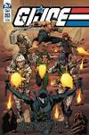 GI Joe A Real American Hero #263 Cover A Regular Netho Diaz Cover