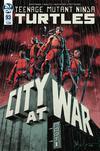 Teenage Mutant Ninja Turtles Vol 5 #93 Cover A Regular Dave Wachter Cover