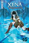 Xena Warrior Princess Vol 4 #1 Cover E Variant Raul Allen & Patricia Martin Cover