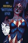 Wonder Woman And The Justice League Dark Witching Hour HC