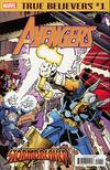 True Believers Avengers Stormbreaker #1
