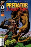 Dark Horse Classics Predator Jungle Tales