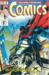 Dark Horse Comics #8