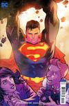 Action Comics Vol 2 #1011 Cover B Variant Francis Manapul Cover