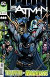 Batman Vol 3 #70 Cover A Regular Mikel Janin Cover