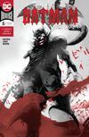 Batman Who Laughs #5 Cover A Regular Jock Cover