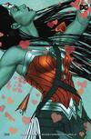 Wonder Woman Vol 5 #70 Cover B Variant Jenny Frison Cover