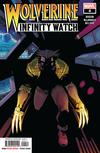 Wolverine Infinity Watch #4