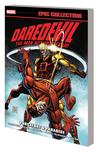 Daredevil Epic Collection Vol 20 Purgatory & Paradise TP