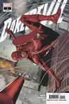 Daredevil Vol 6 #1 Cover J 2nd Ptg Variant Marco Checchetto Cover