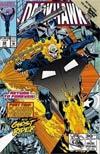 Darkhawk #22