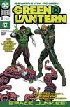 Green Lantern Vol 6 #8 Cover A Regular Liam Sharp Cover