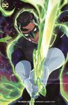 Green Lantern Vol 6 #8 Cover B Variant Toni Infante Cover