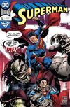 Superman Vol 6 #12 Cover A Regular Ivan Reis & Joe Prado Cover