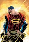 Superman Year One #1 Cover B Variant Frank Miller Cover