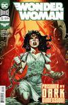 Wonder Woman Vol 5 #73 Cover A Regular Jesus Merino Cover