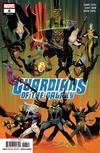 Guardians Of The Galaxy Vol 5 #6 Cover A Regular David Marquez Cover