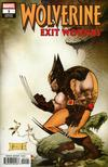 Wolverine Exit Wounds #1 Cover B Variant Sam Kieth Cover