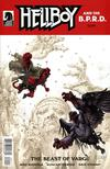 Hellboy And The BPRD Beast Of Vargu Cover A Regular Duncan Fegredo Cover