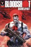 Bloodshot Rising Spirit #8 Cover A Regular Felipe Massafera Cover