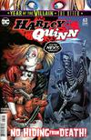Harley Quinn Vol 3 #63 Cover A Regular Guillem March Cover (Year Of The Villain The Offer Tie-In)