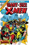 Giant Size X-Men #1 Facsimile Edition