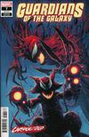 Guardians Of The Galaxy Vol 5 #7 Cover B Variant Giuseppe Camuncoli Carnage-Ized Cover