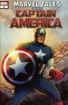 Marvel Tales Captain America #1 Cover A Regular Jen Bartel Cover
