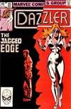 Dazzler #25