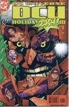 DCU Holiday Bash III