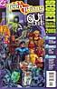 Teen Titans Outsiders Secret Files 2003
