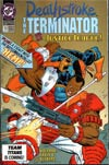 Deathstroke The Terminator #13