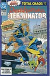 Deathstroke The Terminator #14