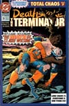 Deathstroke The Terminator #16