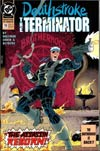 Deathstroke The Terminator #18