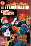 Deathstroke The Terminator #21