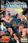 Deathstroke The Terminator #22