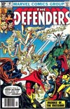 Defenders #97