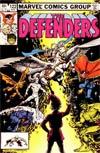 Defenders #122