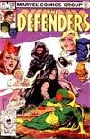 Defenders #123