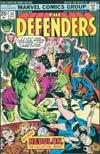 Defenders #34 Regular