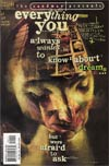 Sandman Presents Everything You Always Wanted To Know About Dreams But Were Afraid To Ask